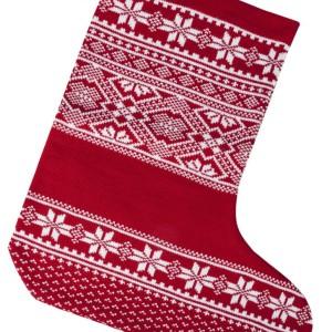 Носок для подарков «Скандик»