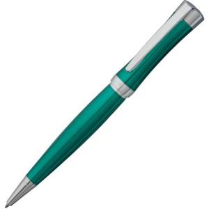Ручка шариковая Desire, зеленая