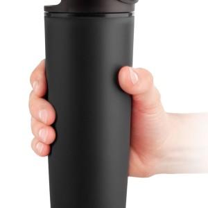Термостакан fixMug, черный