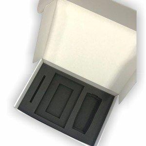 Подарочная коробка 364х243