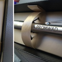 Ручка Паркер с гравировкой