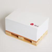 Блок для записи