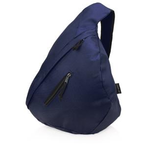 """Рюкзак """"Brooklyn"""", темно-синий"""