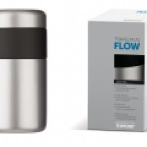 Термокружка FLOW Toppoint design