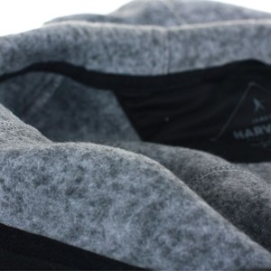 Куртка флисовая женская SANTA ANA, серый меланж