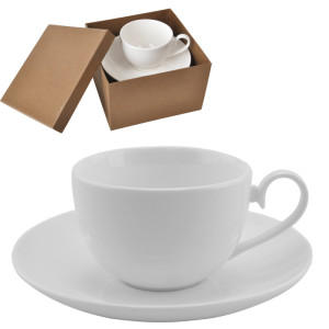 """Чайная пара """"Классика"""" в подарочной упаковке"""