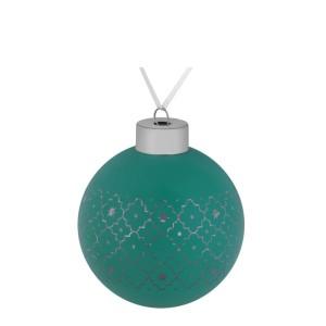 Елочный шар Chain, 8 см