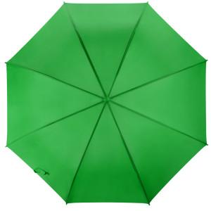 """Зонт-трость """"Яркость"""", зеленое яблоко"""