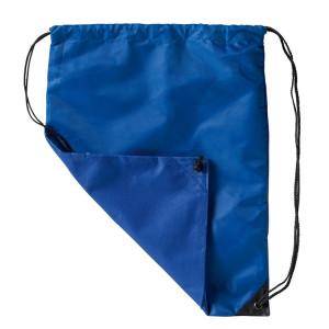"""Рюкзак-мешок """"Condor"""", классический синий"""