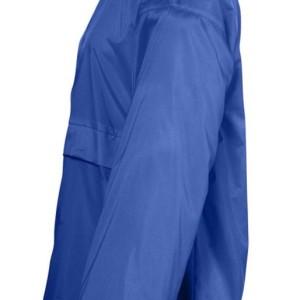 Ветровка детская Surf Kids 210, ярко-синяя