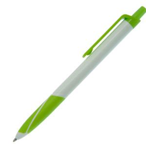 Ручка шариковая, VIVA, зеленый