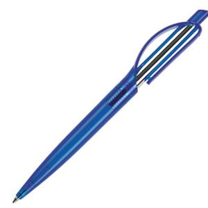 Ручка шариковая, пластик, Doppio