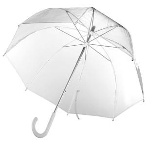 Прозрачный зонт Clear