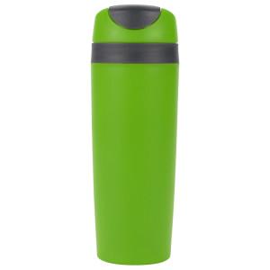 """Термокружка """"Лайт"""" 450мл, зеленый"""