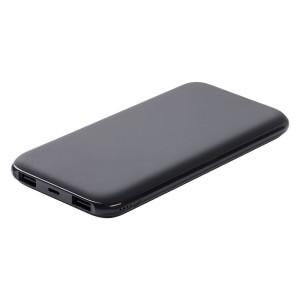 Внешний аккумулятор Uniscend All Day Compact 10 000 мAч, черный
