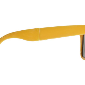 """Очки солнцезащитные """"Sun Ray"""" складные, желтый"""