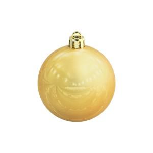 Елочный шар Shiny Smooth 6