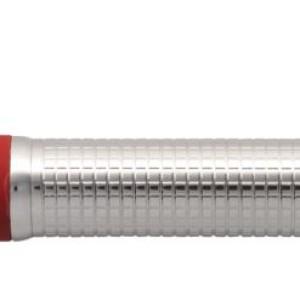 Ручка шариковая Banzai, красная