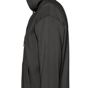 Толстовка с капюшоном SLAM 320, черная
