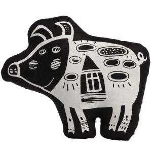 Игрушка «Свинка, витающая в облаках»