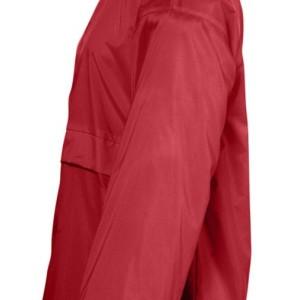 Ветровка детская Surf Kids 210, красная