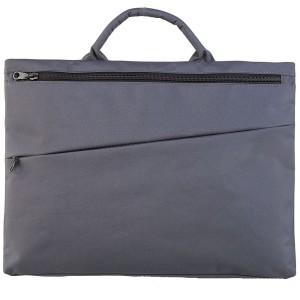 Конференц-сумка Lyon, серая