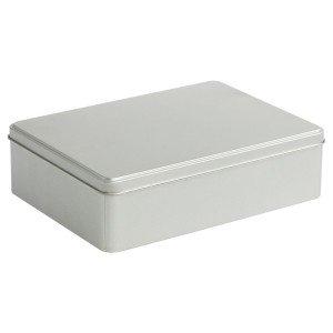 Коробка прямоугольная, большая