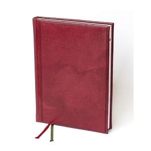 Ежедневник Оптимум Мадера  датированный А5