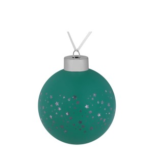 Елочный шар Stars, 8 см