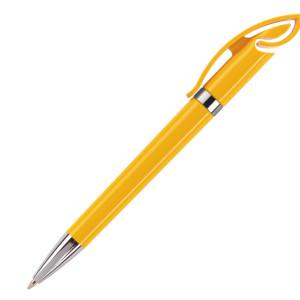 Ручка шариковая, пластик, Cobra