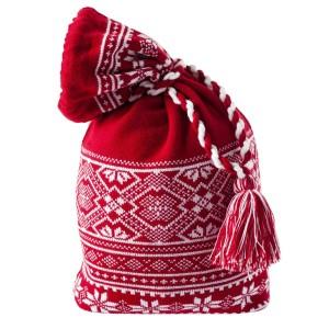 Набор «Скандик», красный