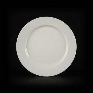 Тарелка мелкая «Chan Wave» 200 мм