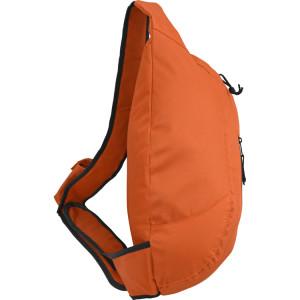 "Рюкзак ""Brooklyn"", оранжевый"