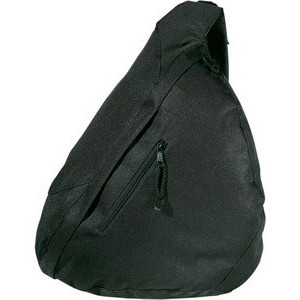 "Рюкзак ""Brooklyn"", черный"