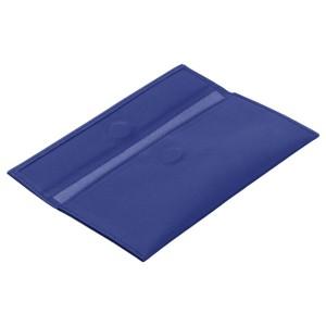 Чехол универсальный Twill, синий