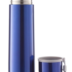 Термос Color 500, синий