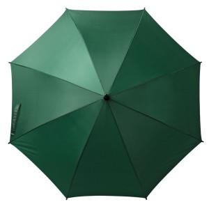 Зонт-трость Unit Standard, зеленый