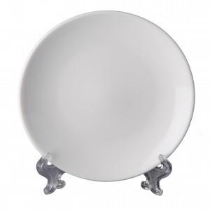 Тарелка под нанесение 12.5 см