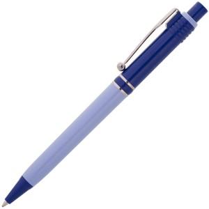 Ручка шариковая Raja Shade, синяя