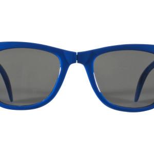 """Очки солнцезащитные """"Sun Ray"""" складные, синий"""