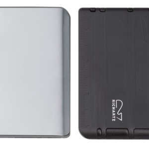 Карточка мультитул Multi Tec, черная