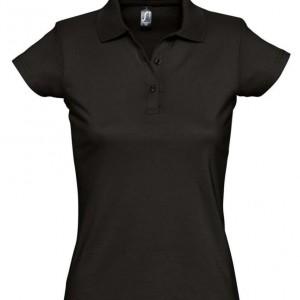 Рубашка поло Prescott women 170