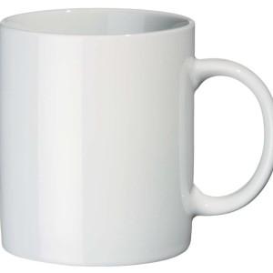 Кружка Regular, белая, 330 мл