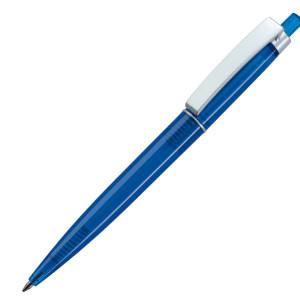 Ручка шариковая, пластик, /серебро Primo