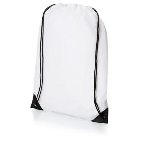 """Рюкзак-мешок """"Condor"""", белый"""