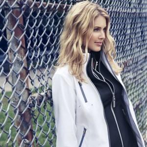 Куртка софтшелл женская SAVANNAH, черная