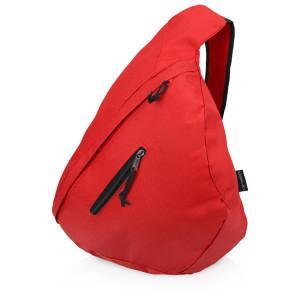 "Рюкзак ""Brooklyn"", красный"