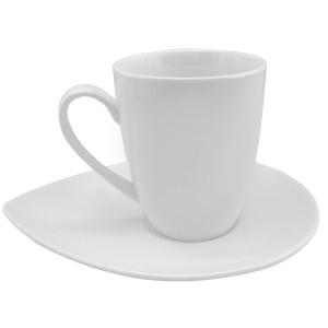 """Чайная пара """"Лепесток"""""""