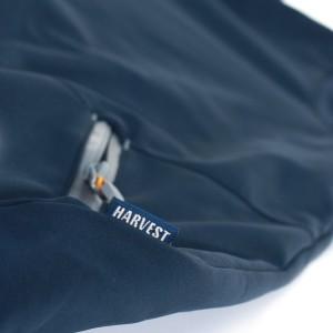 Куртка софтшелл мужская SNYDER, черная
