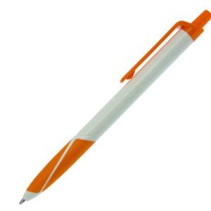 Ручка шариковая, VIVA, оранжевый